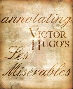 romanticism les miserables essays